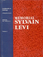 Memorial Sylvain Levi (Vol. 1): Landmarks in Indology