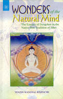 Wonders of the Natural Mind: The Essence of Dzogchen in the Native Bon Tradition of Tibet