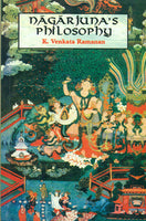 Nagarjuna's Philosophy: As Presented in the Maha-Prajnaparamita-Sastra