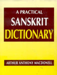 A Practical Sanskrit Dictionary