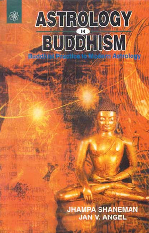 Astrology in Buddhism: Chart Interpretation from buddhsit Perspective
