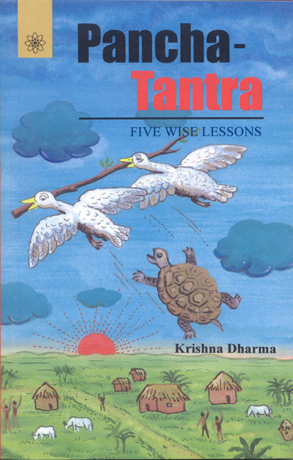 Panchatantra: Five Wise Lessons