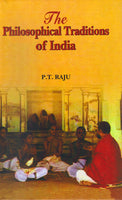 The Philosophical Traditions of India