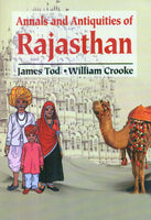 Annals and Antiquities of Rajasthan (3 Vols.): Or the Central and Western Rajput State of India