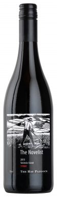 2013 THE NOVELIST Waiheke Island Syrah - 12 x 750ml