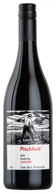 2016 PITCHFORK Hawkes Bay Classic Red - 12 x 750ml