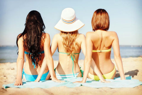 10 benefits of sunless tanning