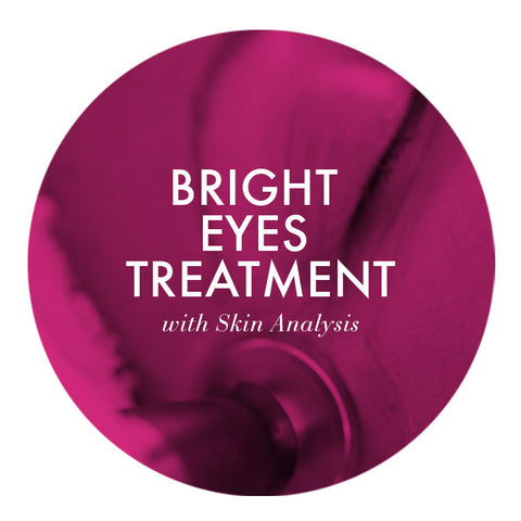 Bright Eyes Treatment