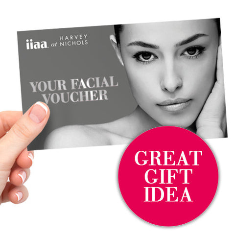 Express Facial Gift Voucher