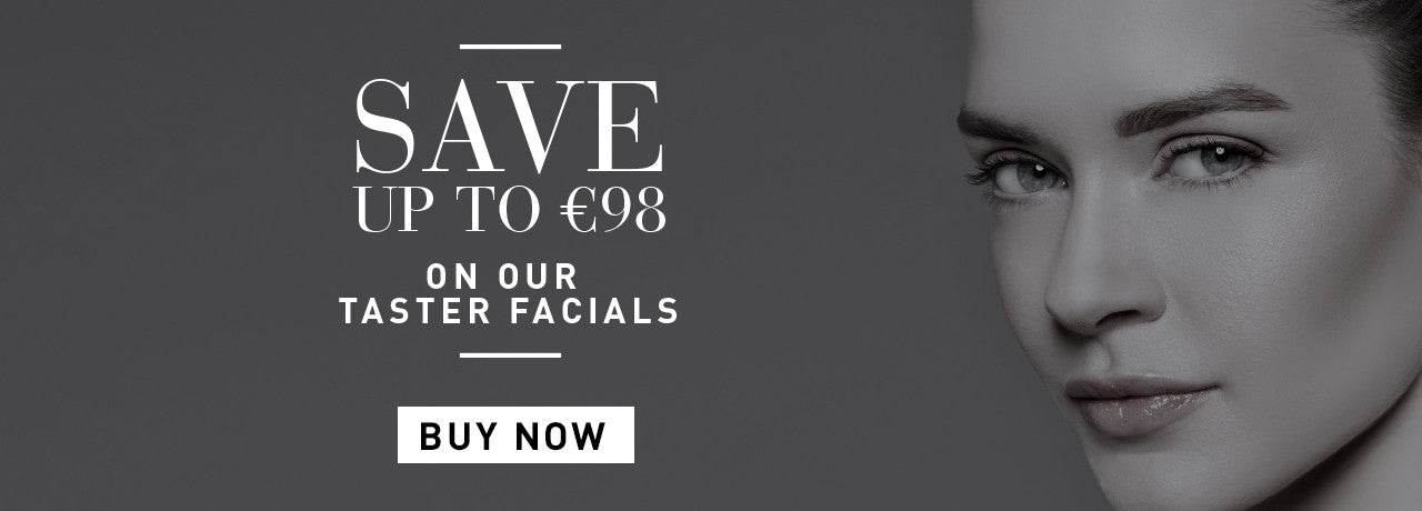 Explore our facials