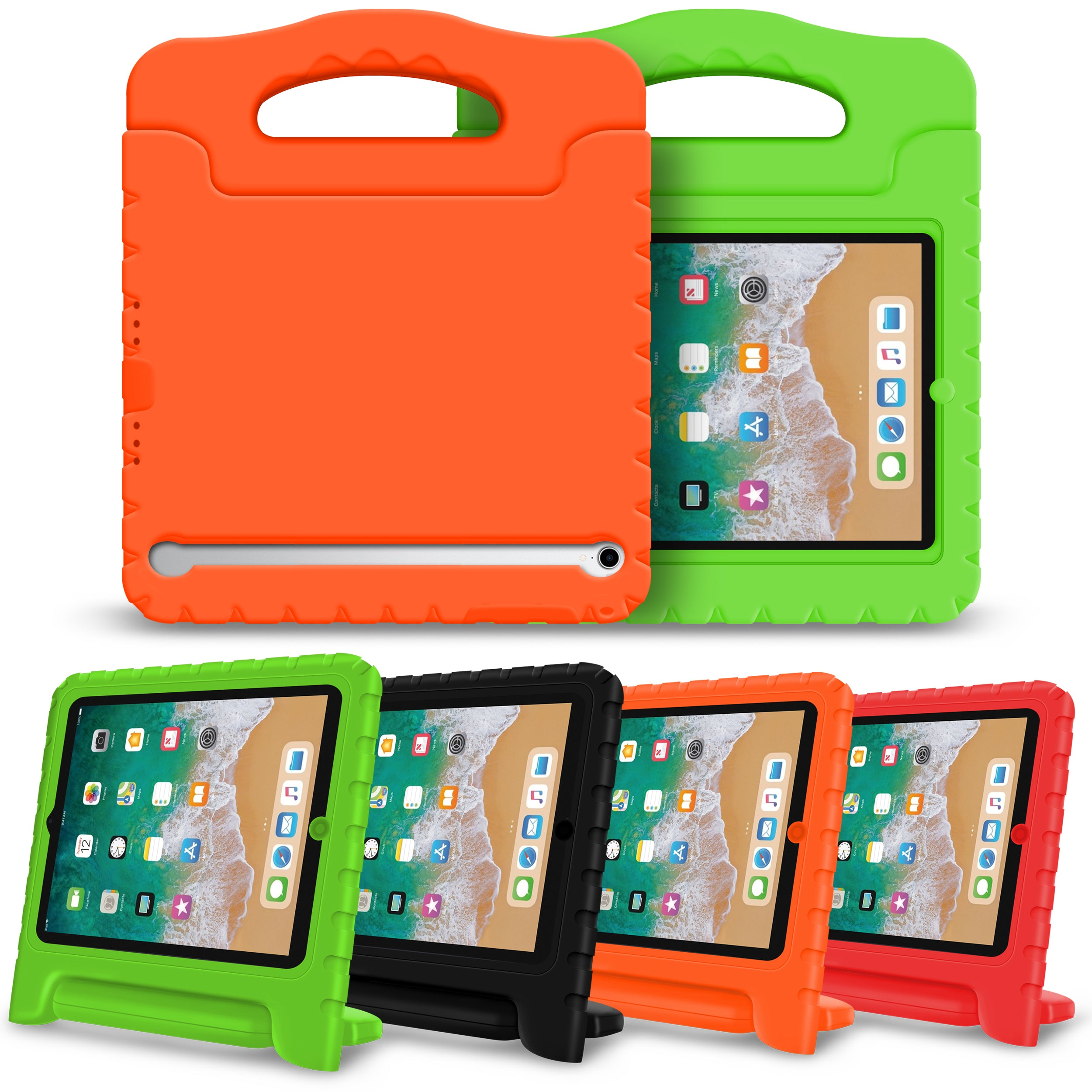 is your kid's iPad Case Safe? How to Protect your Children's iPad's?