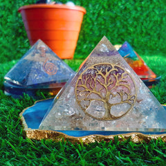 Do Orgone Pyramids Really Work? What is Orgone Pyramid benefits? What is Orgone Pyramid Science? How to charge orgone pyramid?