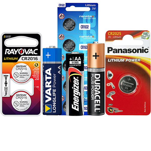 Best Leading Batteries Brands at our Store