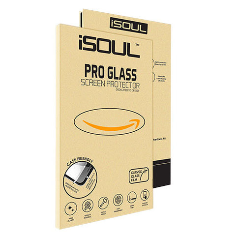 Best isoul Screen Protector