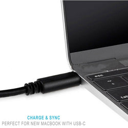 Reversible USB 3.0 Speed Black