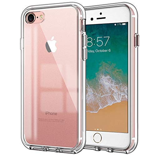 ISOUL Slim TPU Protective Case for iPhone 7, iPhone 8, iPhone SE 2 2020, Electronics by TradeNRG