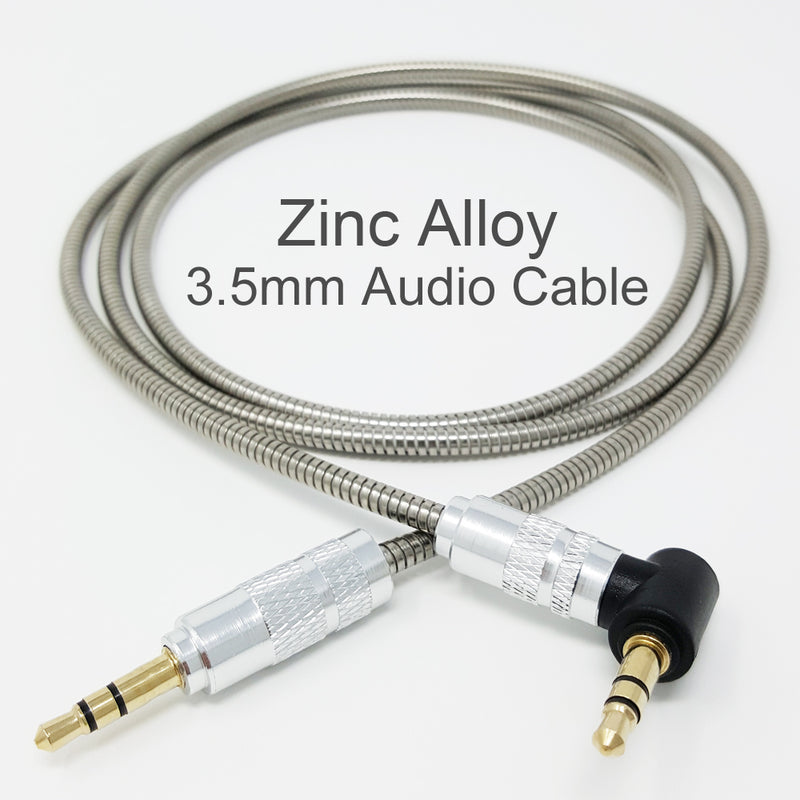 3.5mm Jack Audio Aux Cable