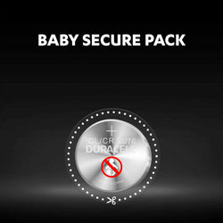 BABY SECURE PACK