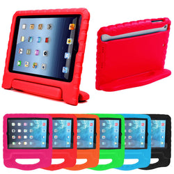 Shockproof Foam Handle Stand Case Cover For iPad 3 - TradeNRG UK