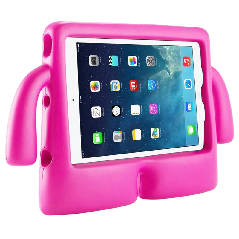 "Shockproof Light Weight Super Protection Children ipad case Handle with Stand ipad case for Kids iPad Mini 2 3 / iPad 2 3 4 & New iPad 9.7"" inch by iSOUL 2019 - TradeNRG UK"