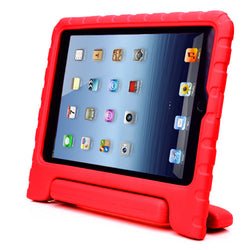 Ipad 2 Case For Kids Children Shockproof Foam Handle Stand Case Cover For Ipad - TradeNRG UK