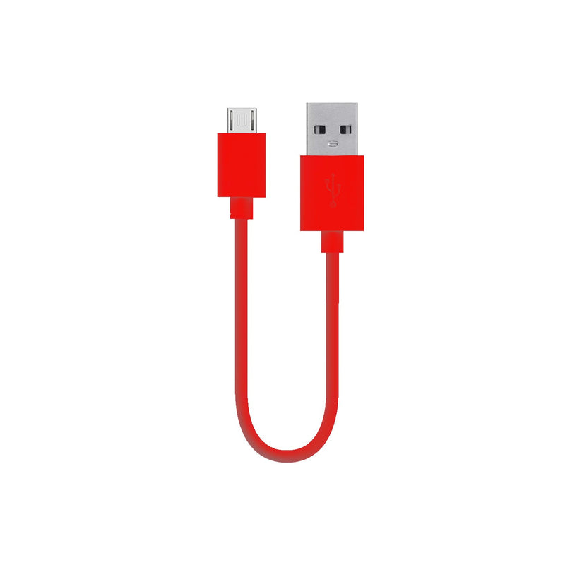 24AWG Micro USB Charger Cable 2.4Amp Fast Sync Charging Lead USB 2.0 A Male to M - USB CABLE - ISOUL	 - 6