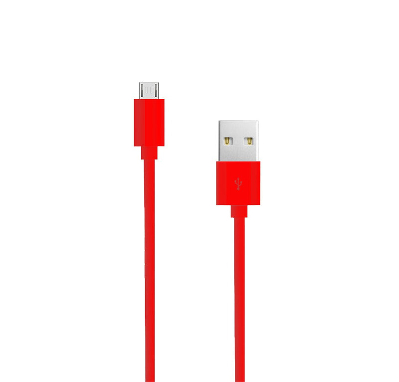 24AWG Micro USB Charger Cable 2.4Amp Fast Sync Charging Lead USB 2.0 A Male to M - USB CABLE - ISOUL	 - 13
