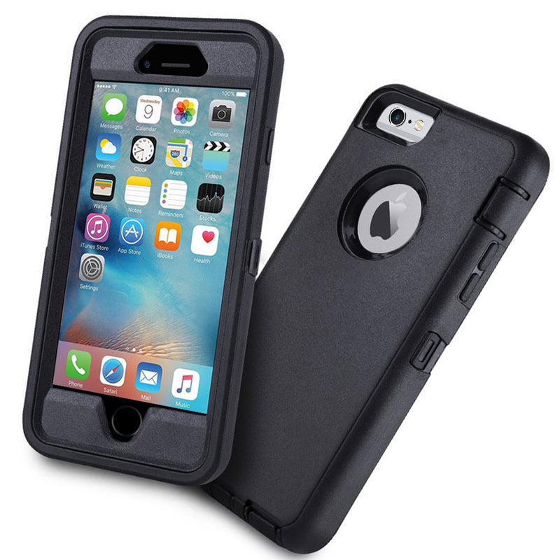ShockProof Case For iPhone 6/6S