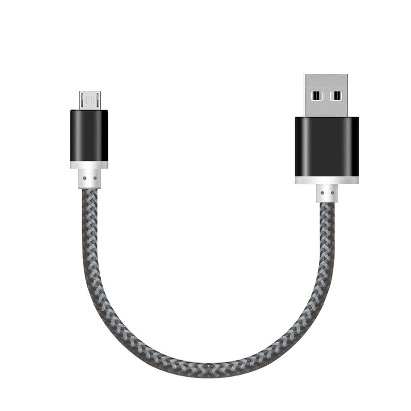 USB-C USB 3.0 TYPE-C DATA SYNC CHARGER CHARGING CABLE HEAVY DUTY BRAIDED - USB CABLE - ISOUL	 - 7
