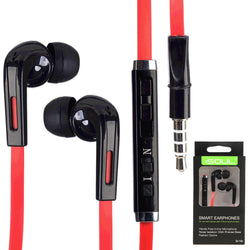 Earphone For Iphone,  Earphone For Samsung | Genuine In Ear Handsfree Headphones Earphones For Mobile - TradeNRG UK