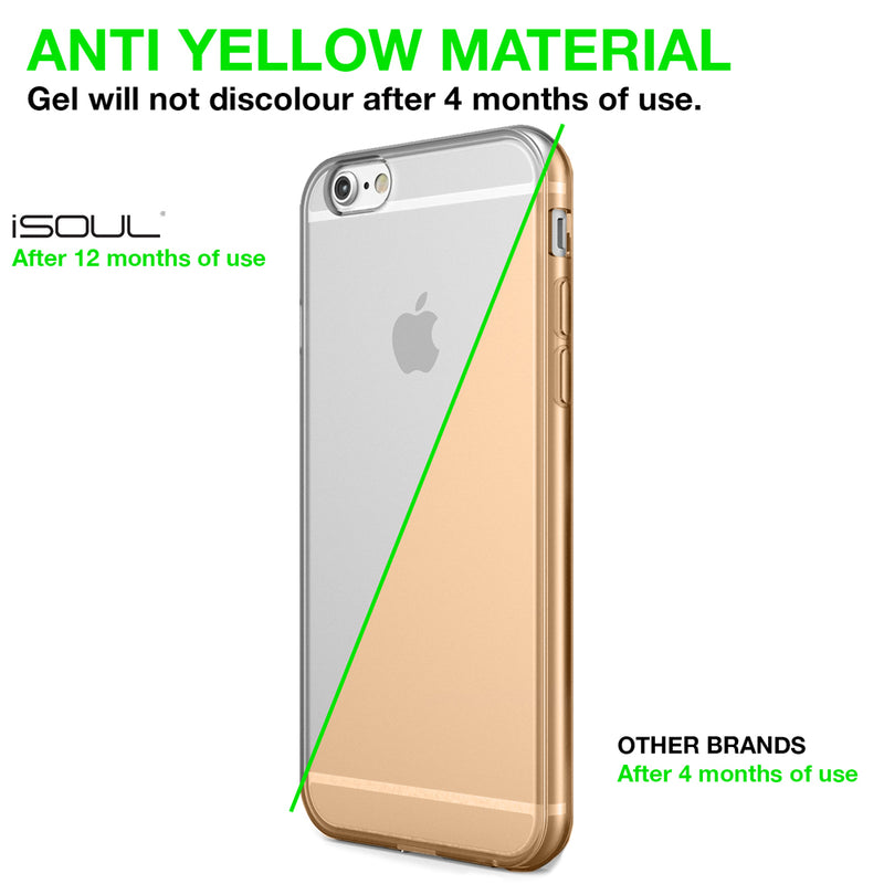 scratch resistance and shock absorb iphone cover