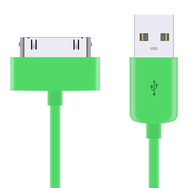 3M Charging Data Sync Charger Cable Lead for Apple iPhone
