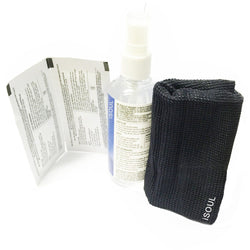 Antibacterial Screen Cleaning Kit for LCD LED TFT HD TV's Plasma touch-Cleaning kit-TradeNRG UK