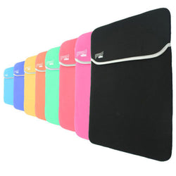 "Neoprene Sleeve Case Cover Bag For Laptop Tablet 7"" 8"" 10"" 12"" 14"" 17""-Case / Cover-TradeNRG UK"