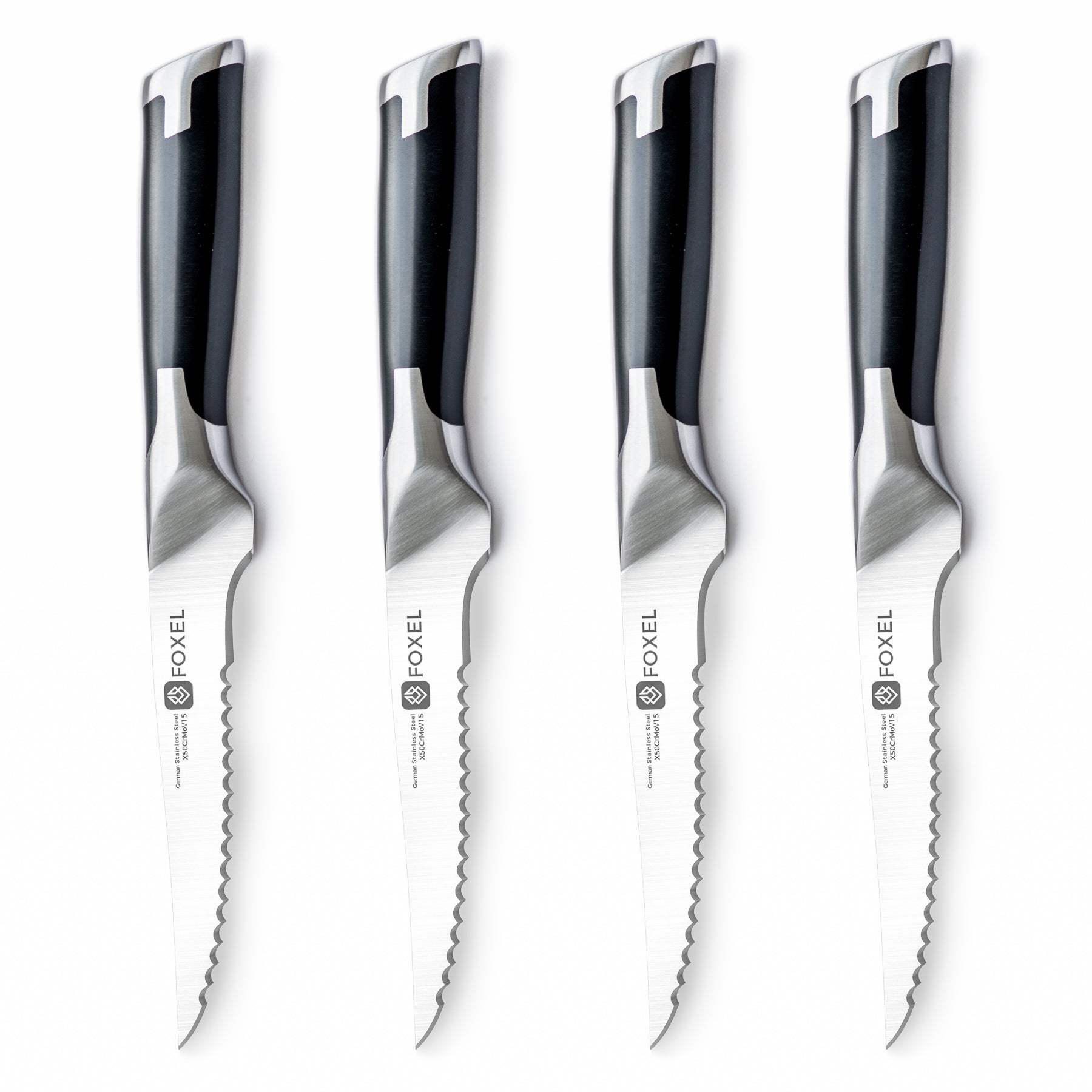 CONTEMPORARY Steak Knife Set