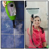 Milex 5-in-1 Steam Mop and Steam Cleaner