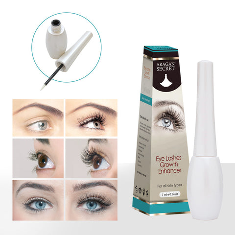Buy two Aragan Secret Eyelash Growth Enhancing Serum and get one free