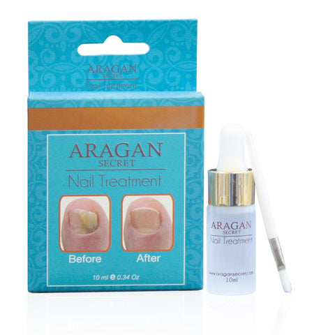 Aragan Secret Nail Treatment Oil