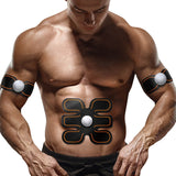 Abs and Arms Fit - EMS Muscle Training Pads