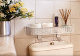 Easy Fit Toilet Shelf