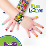 FunLoom Arts and Crafts Jewelry Weaving Loom Kit