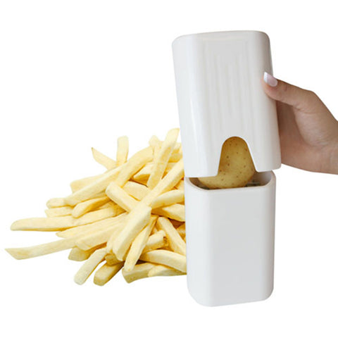 Perfect Fries- French Fries Cutter