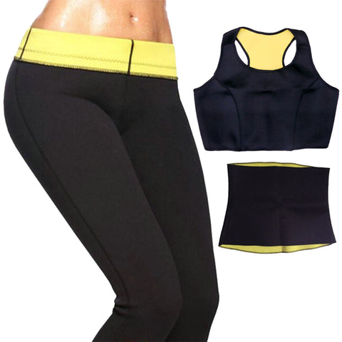 Thermo Slim Full Body Activewear Kit