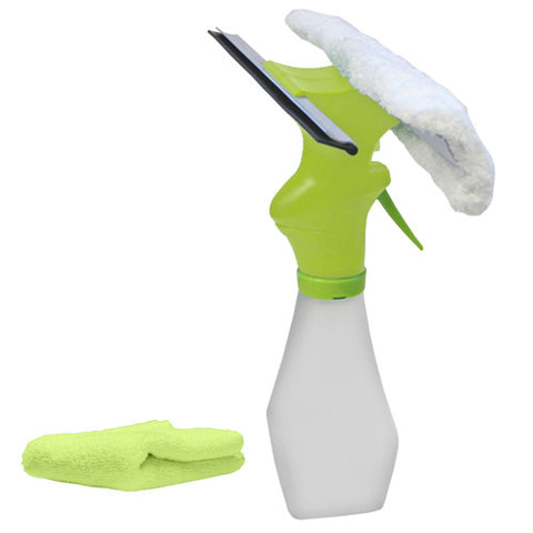 Homemax Window Sheen 3-in-1 Window Cleaner