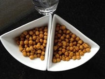 Chick peas for Fitchicks