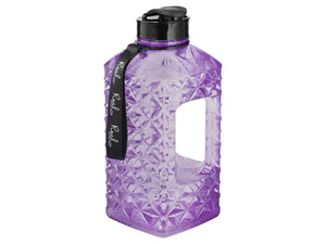 Mini Diamond 1.4L Drink Bottle