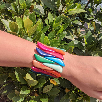Peca Bracelet in Multicolour
