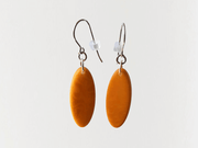 Tagua Earrings A13