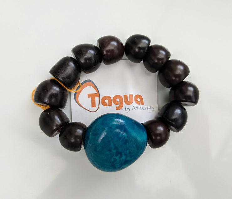 Wawataga Bracelet in Blue