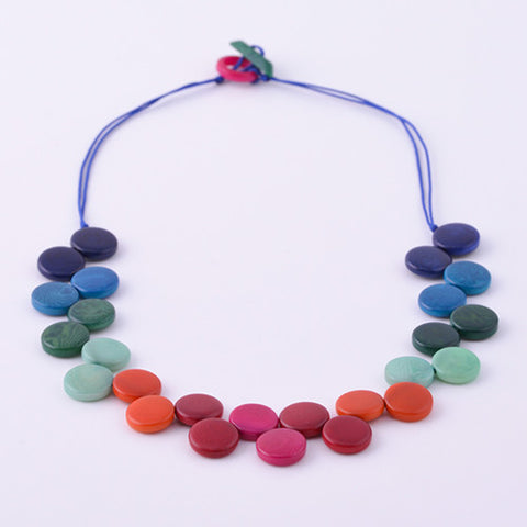 Chankleta necklace